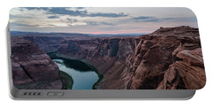 Horseshoe Bend No. 2 Portable Battery Charger