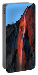 Horsetail Falls 2016 Portable Battery Charger