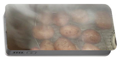 Hot Potato Portable Battery Charger by Kim Nelson