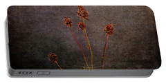 Portable Battery Charger featuring the photograph Hot Summer Victims by Randi Grace Nilsberg
