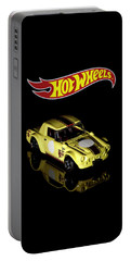 Hot Wheels Datsun Fairlady 2000 Portable Battery Charger