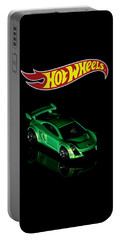 Hot Wheels Mastretta Mxr Portable Battery Charger