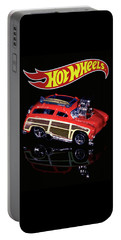 Hot Wheels Surf 'n' Turf Portable Battery Charger