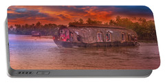 House Boat Portable Battery Charger