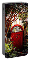 House Door 5 In Charleston Sc  Portable Battery Charger