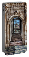 House Entrance Palermo  Portable Battery Charger