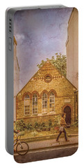 Oxford, England - House On Walton Street Portable Battery Charger