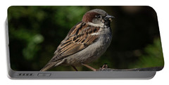 House Sparrow 2 Portable Battery Charger