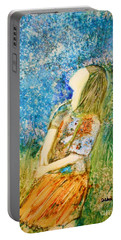 How Great Thou Art Portable Battery Charger