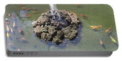 How Koi Portable Battery Charger