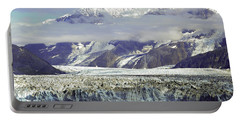 Hubbard Glacier Portable Battery Charger