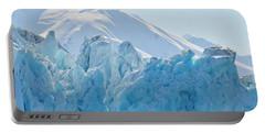 Hubbard Glacier Portable Battery Charger