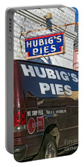 Hubig's Pies 2 New Orleans Portable Battery Charger