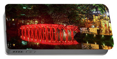 Hue Bridge Hanoi  Portable Battery Charger