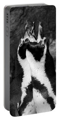 Humboldt Penguins Portable Battery Charger