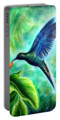 Humming Bird  Portable Battery Charger
