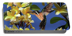 Hummingbird 01 Portable Battery Charger