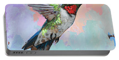 Hummingbird Portable Batteries Chargers