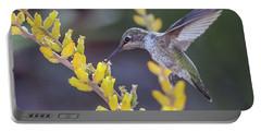 Hummingbird 6750-041818-1cr Portable Battery Charger