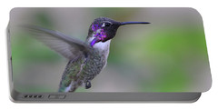 Hummingbird Flight Portable Battery Charger