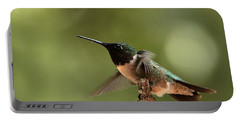 Hummingbird Take-off Portable Battery Charger