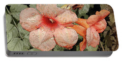 Hummingbird Vine Portable Battery Charger