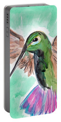Hummingbird4 Portable Battery Charger
