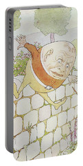 Humpty Dumpty Had A Great Fall Portable Battery Charger