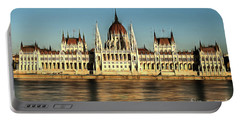 Hungarian National Parliament Portable Battery Charger