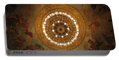 Hungarian State Opera House For Prints Portable Battery Charger