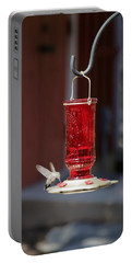 Hungry Hummingbird Portable Battery Charger