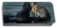 Hungry Sea Otter Portable Battery Charger