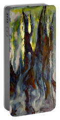 Hunted Forest Portable Battery Charger