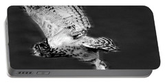 Hunting Flight  Portable Battery Charger