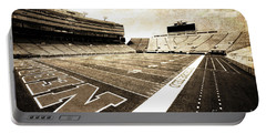 Husker Stadium Portable Battery Charger