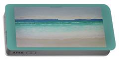 Hyams Beach Portable Battery Charger