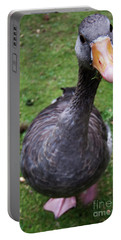 Hyde Park Goose Portable Battery Charger