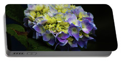 Hydrangea 3705 H_2 Portable Battery Charger