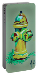 Hydrant Portable Battery Charger