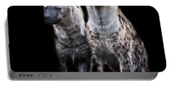 Hyena Lookout Portable Battery Charger