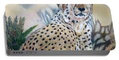 I Am Cheetah 2 Portable Battery Charger