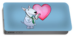 I Am Your Dogtor Portable Battery Charger