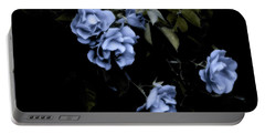I Dream Of Roses Portable Battery Charger