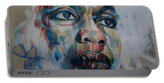 I Put A Spell On You - Nina Simone  Portable Battery Charger