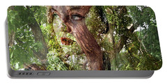 I See Myself In Nature Portable Battery Charger