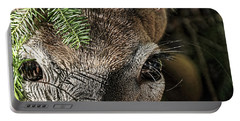 I See You Ginkelmier Inspired Deer Portable Battery Charger