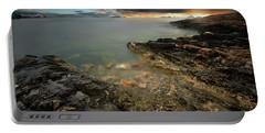 Ibiza Summer Mix 7.0 Portable Battery Charger by Yhun Suarez