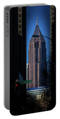 Ibm Tower Portable Battery Charger