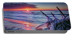 Ice Age Sunrise 1 Portable Battery Charger