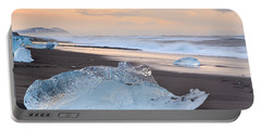 Ice Beach Portable Battery Charger